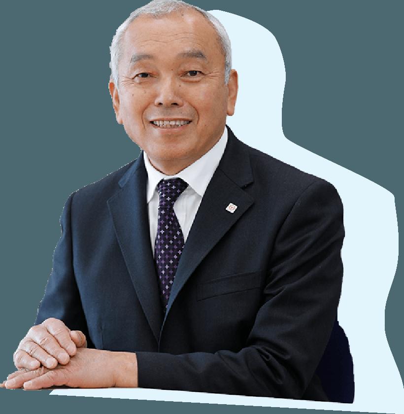 代表取締役 佐藤 尚士