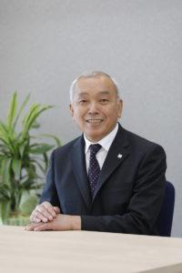 代表取締役 佐藤尚士